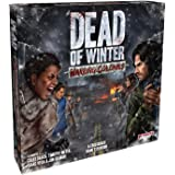 Plaid Hat Games PH1002 Dead of Winter Warring Colonies Strategy Game