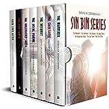 Sin Bin Series: Box Set (The Sin Bin)