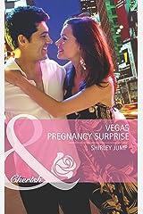Vegas Pregnancy Surprise Kindle Edition