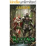 Hazard Online: Revenge: (Book 2 - A LitRPG Harem novel)