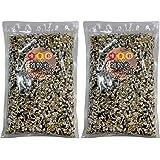 味・香・彩 雑穀米工房 [Amazon限定ブランド] 明日への輝き39穀米ブレンド 1kg(500g×2)