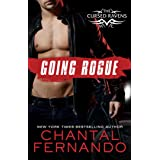 Going Rogue (The Cursed Ravens MC Series Book 3)