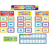 Teacher Created Resources First 100 Sight Words Pocket Chart Cards (TCR20845)