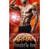 Garrant (Intergalactic Soulmates Book 3)
