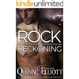 Rock Reckoning: A Rockstar Suspense Romance Collection