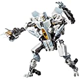 Transformers E0774 Studio Series 06 Voyager Class Movie 1 Starscream Action Figure