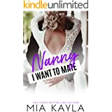 Nanny I Want to Mate: A Single Dad Romance (The Brisken Billionaire Brothers Book 1)