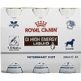 ロイヤルカナン ドッグフード 消化器(高栄養) リキッド 200mlX3本