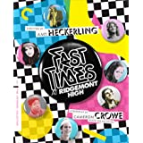 Fast Times at Ridgemont High (Criterion Collection) [Blu-ray]