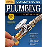 Ultimate Guide: Plumbing, 4th Updated Edition (Ultimate Guide)