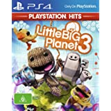 Little Big Planet 3 - Playstation 4 (PS4) (輸入版)