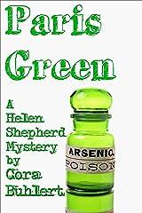 Paris Green (Helen Shepherd Mysteries Book 6) Kindle Edition