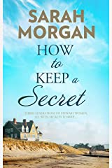 How To Keep A Secret Kindle Edition