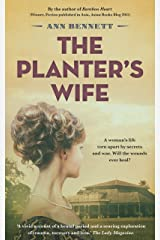 The Planter's Wife (Echoes of Empire: A collection of standalone novels set in the Far East during WWII) Kindle Edition