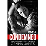 Condemned: Books 1-3 (Condemned Boxed Book 1)