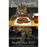 The Prawn Identity: Cozy Mystery Series (Australian Amateur Sleuth Book 4)