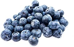 123 ORGANIC Blueberries, 125g