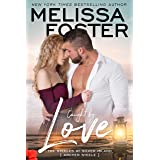 Caught by Love: Archer Steele (The Steeles at Silver Island Book 3)