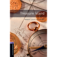 Treasure Island Level 4 Oxford Bookworms Library (English Ed…