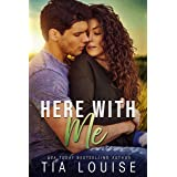 Here With Me (Fight for Love Book 3)
