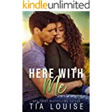 Here With Me: A best friend's older brother, second-chance romance (Fight for Love)