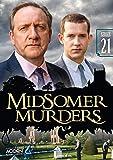 Midsomer Murders: Series 21 [DVD]