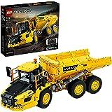 LEGO® Technic™ 6x6 Volvo Articulated Hauler 42114 Building Kit