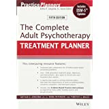 The Complete Adult Psychotherapy Treatment Planner: Includes DSM-5 Updates: 296