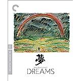 Akira Kurosawas Dreams (The Criterion Collection)[Blu-ray] [Import]