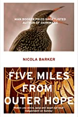 Five Miles from Outer Hope Kindle Edition