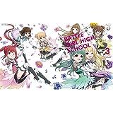 TVアニメ「バトルガール ハイスクール」DVD & CD BOX 第3巻