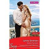 Greek Tycoon, Inexperienced Mistress (Pregnant Brides Book 3)