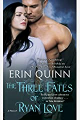 The Three Fates of Ryan Love (Beyond Book 2) Kindle Edition