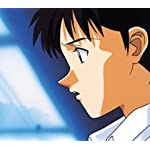エヴァンゲリオン Android(960×854)待ち受け 碇シンジ(いかり シンジ)
