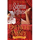 One Night with a Prince (Volume 3)