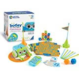 Learning Resources LER2935 Botley the Coding Robot Activity Set, 77 Pieces,Multicolor