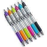 Mr. Pen- Pens, Bible Pens, Pack of 6, Colored Pens, Pens for Journaling, Bible Pens No Bleed Through, Bullet Journal Pens, Pe