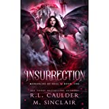 Insurrection (Monarchs of Hell Book 1)