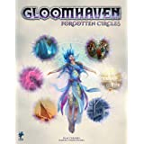 Cephalofair Games CPH0211 Gloomhaven Forgotten Circles Expansion Board Game