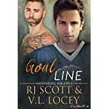 Goal Line (Harrisburg Railers Series Book 6)