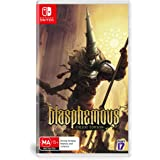 Blasphemous: Deluxe Edition - Nintendo Switch