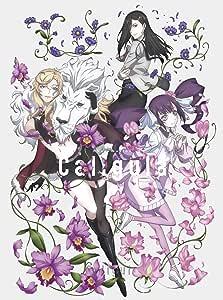TVアニメ「Caligula‐カリギュラ‐」第4巻【Blu-ray】
