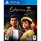 Shenmue 3 (輸入版:北米) - PS4