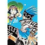 シャーマンキング iPhone(640×960)壁紙 コロロ,ホロホロ
