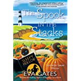 The Spook in the Stacks: A Lighthouse Library Mystery: 4