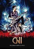 【店舗限定特典つき】 GUITARHYTHM VI TOUR(初回生産限定Complete Edition)(布袋モデル ギター型キーホルダー)[Blu-ray]