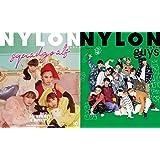 NYLON JAPAN(ナイロン ジャパン) 2020年 10月号 [雑誌] (表紙:ももいろクローバーZ / guys表紙:JO1)
