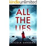 All The Lies: A gripping psychological thriller full of twists