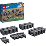 LEGO City Tracks 60205 Playset Toy