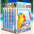 Summer Sleuths Collection: 6 Cozy Mysteries Women Sleuths & Female Detective Novels in One (Hope Callaghan Mystery Collection